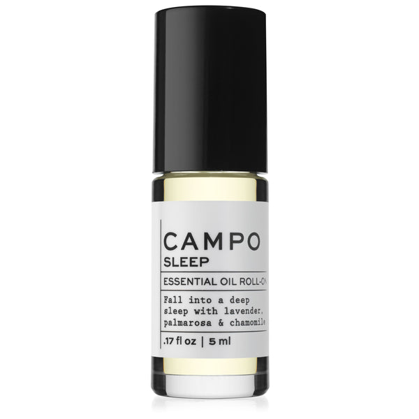 Campo Beauty Roll-Ons 5ml Sleep