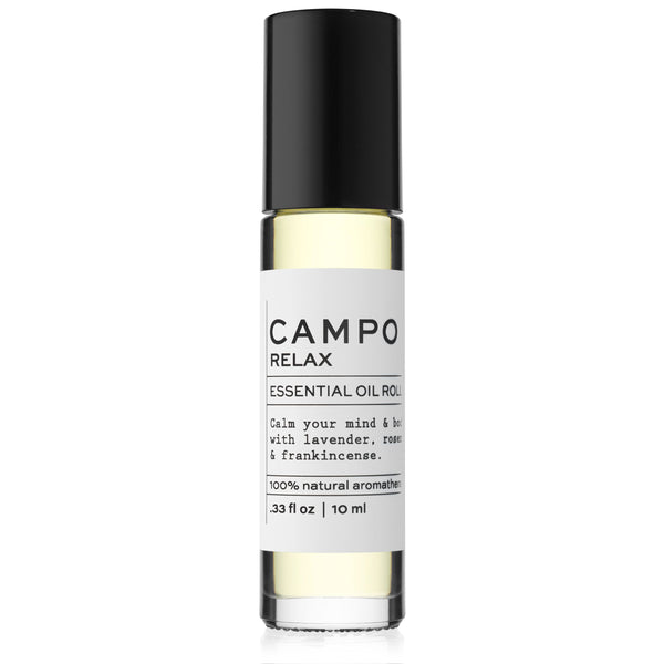 Campo Beauty Roll-Ons Relax Calming