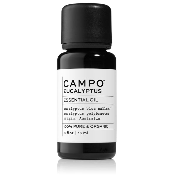 Campo Beauty Single Notes Eucalyptus Blue Mallee