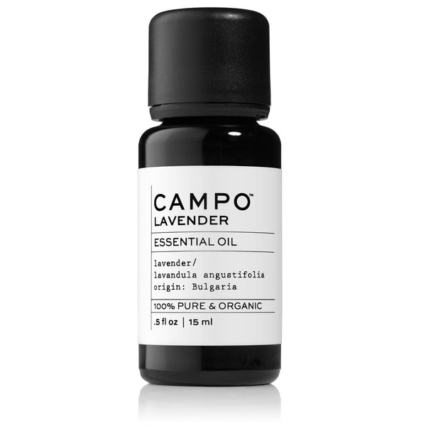 Campo Beauty Single Notes Lavender
