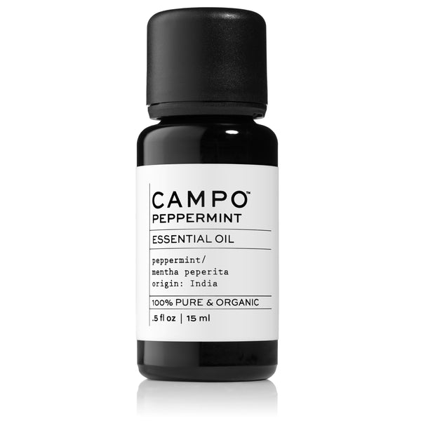 Campo Beauty Single Notes Peppermint