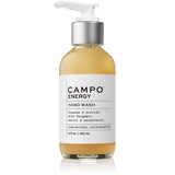 Campo Beauty Hand Wash Energy 120ML
