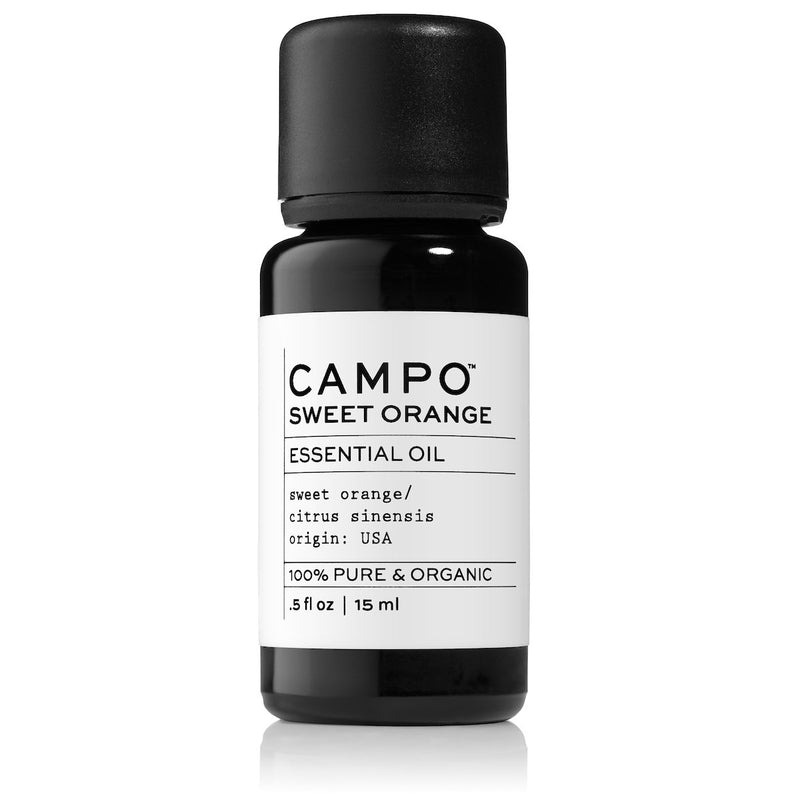 Campo Beauty Sweet Orange 15ML Essential Oil