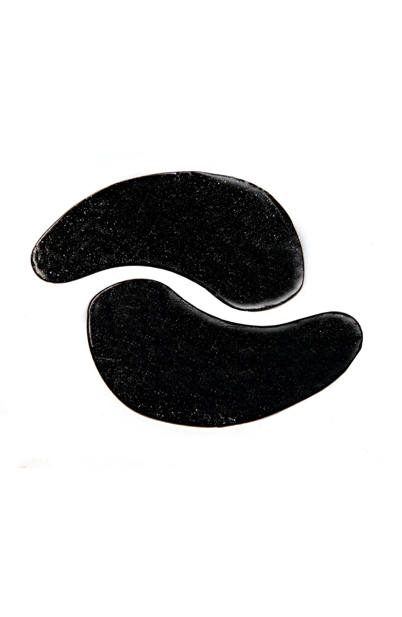 111Skin Celestial Black Diamond Eye Mask