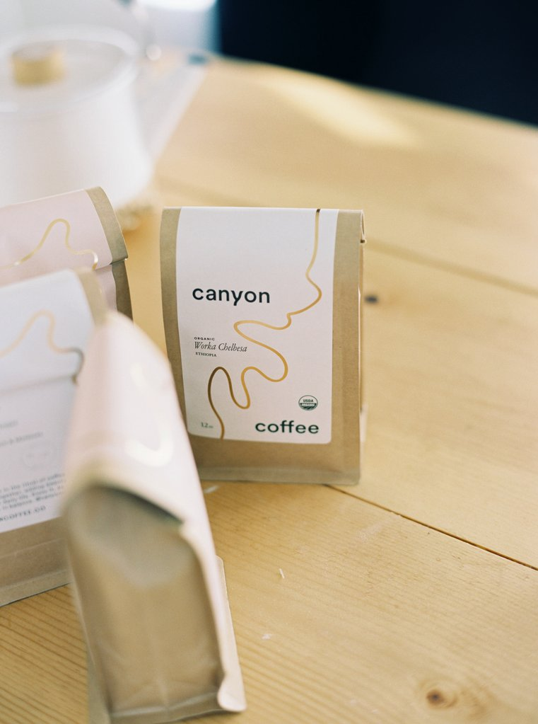 Canyon Coffee Worka Chelbesa