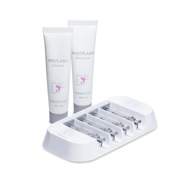 Dermaflash Essentials Replenishment