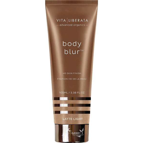 Vita Liberata Body Blur Instant Skin Finish Latte Light