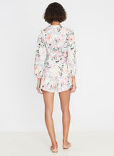 Faithfull the Brand Maribelle Playsuit Venissa Floral Print