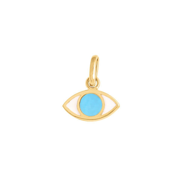 Gigi Clozeau Pendants Eye
