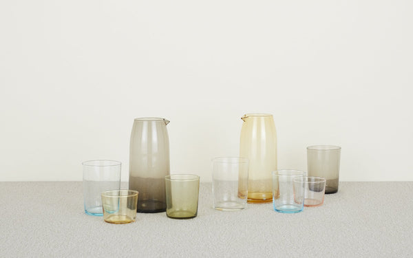Hawkins New York Chroma Glassware