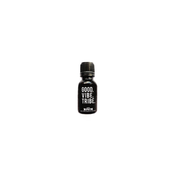 Happy Spritz Good Vibe Tribe 15Ml Essential Oil Blend