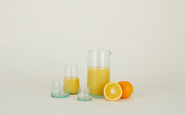 Hawkins New York Recycled Glassware (PREORDER)