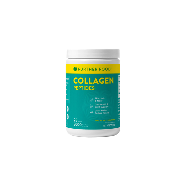 Further Food Collagen
