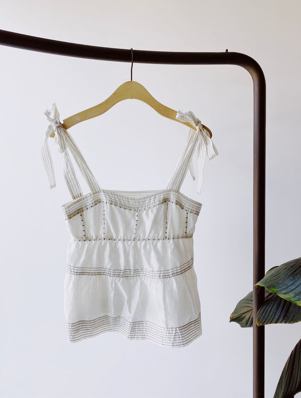 Ulla Johnson Evie Top