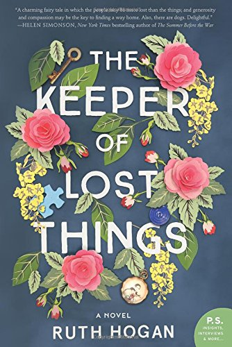 Keeper Lost Things