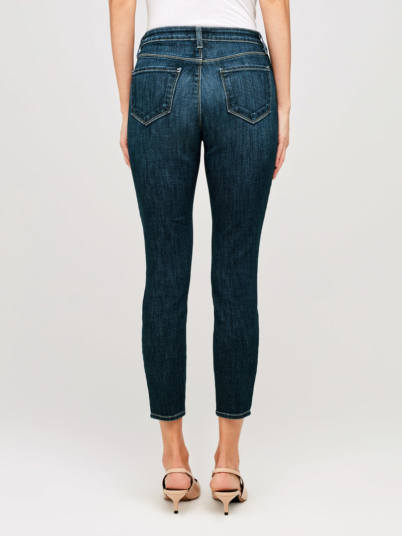 L'Agence Margot High Rise Skinny Utica