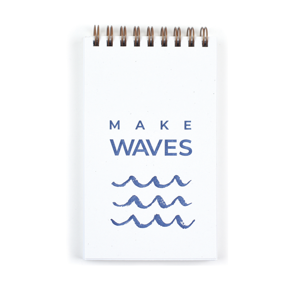 Lake Erie Design Co Make Waves Reporter Notebook