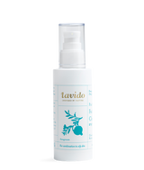 Lavido Hydrating Facial Cleanser (Pomegranate, Orange Blossom & Carrot)