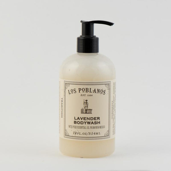 Los Poblanos Body Wash