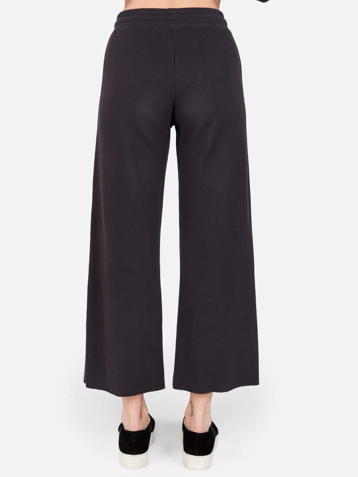 Mate the Label Ali Thermal Pant Charcoal