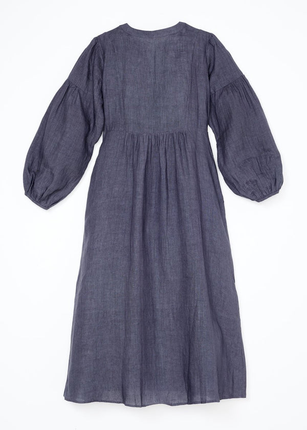 Matta Martina Linen Dress Iron