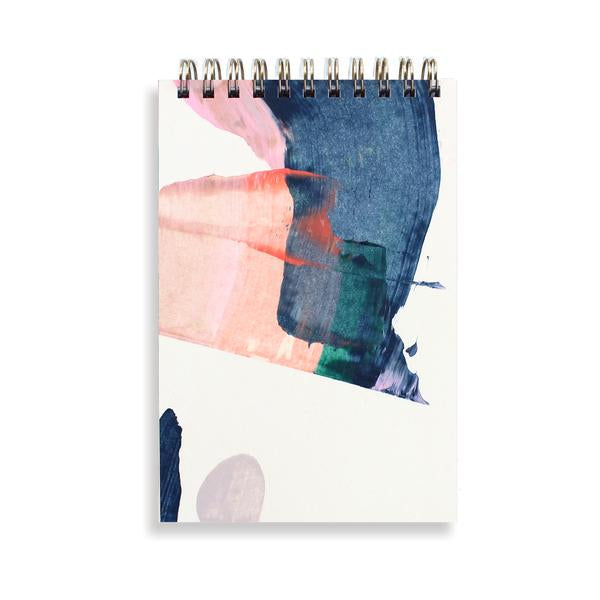 Moglea Notebooks Daily Jotter Nightfall, multi