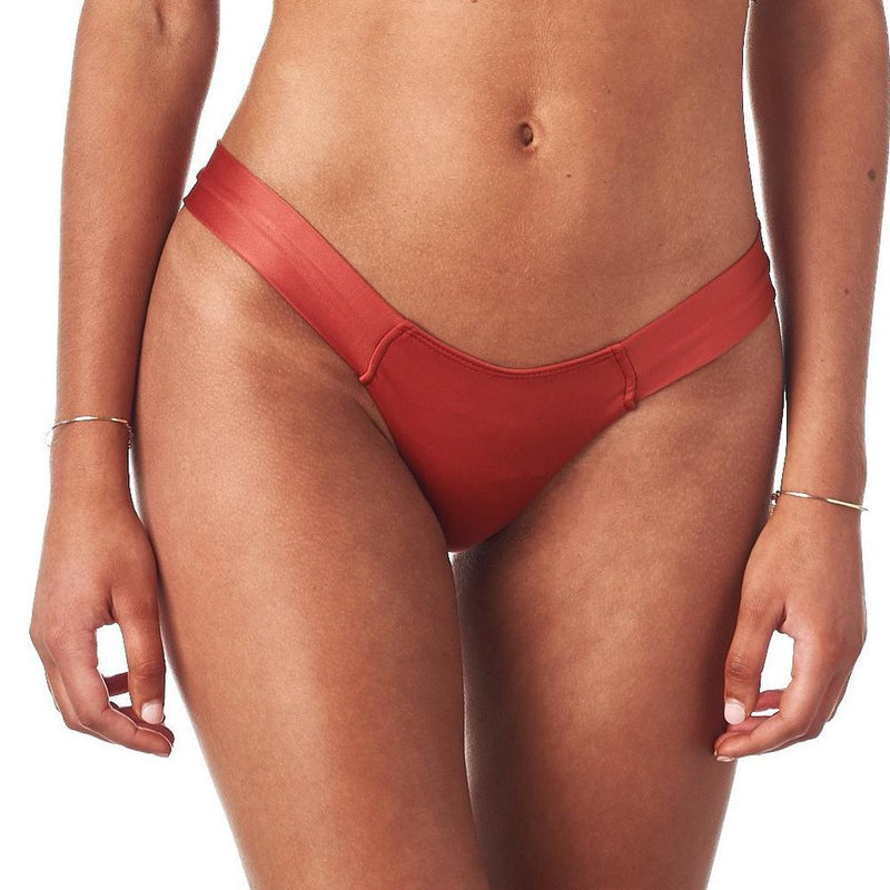 Montce Swim Uno Bottom Sienna
