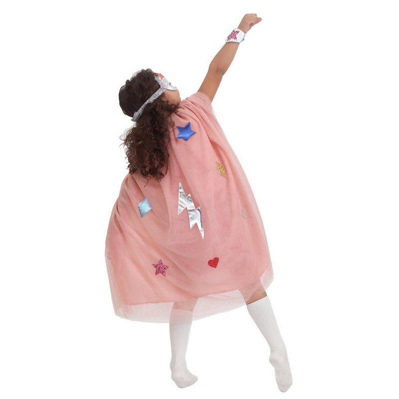 Meri Meri Superhero Cape Dress Up