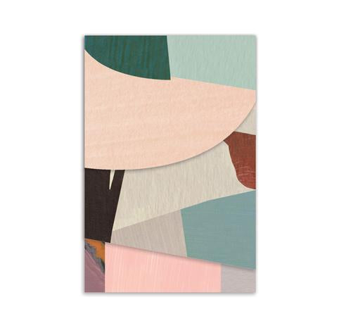 Moglea Notepads - Tapestry Sticky Note Hero