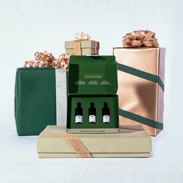 Plant People Gift Set-For Mom