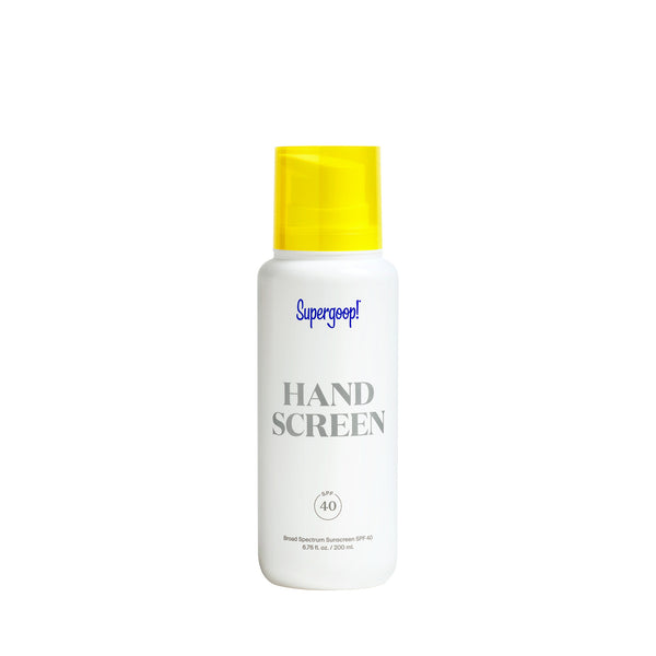 Supergoop! Handscreen SPF 40