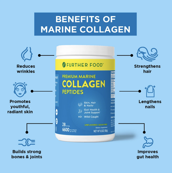 Further Food Marine Collagen
