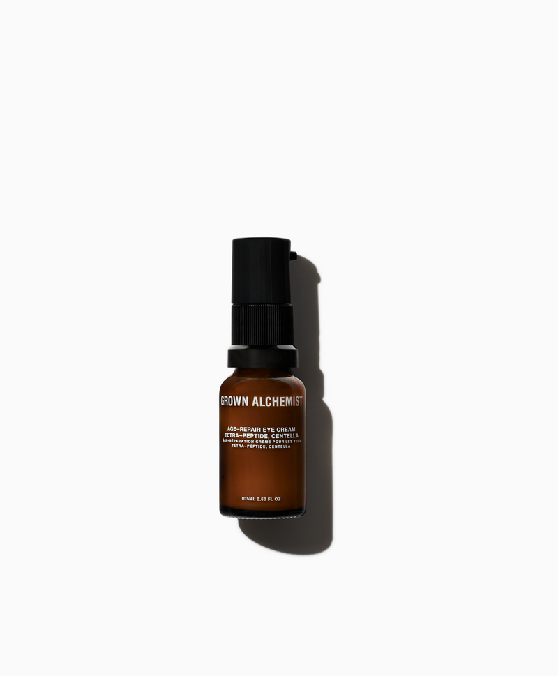Grown Alchemist Age-Repair Eye Cream Tetra-Peptide & Centella