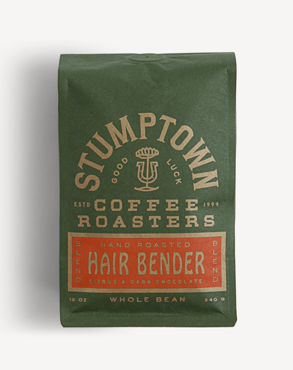 Stumptown Hair Bender Blend