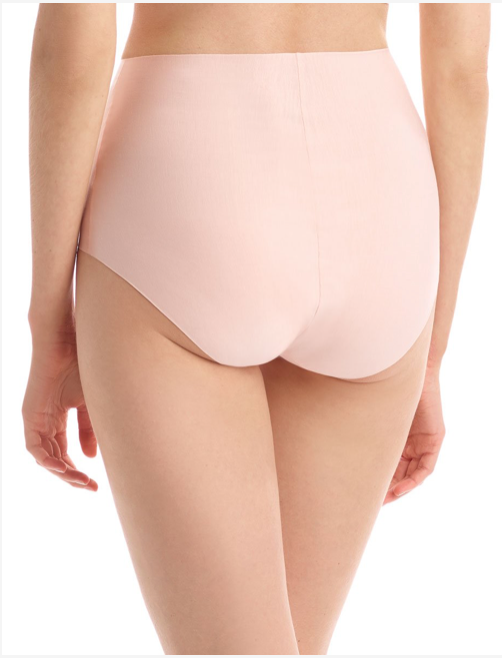 Commando Butter High Rise Panty Blush