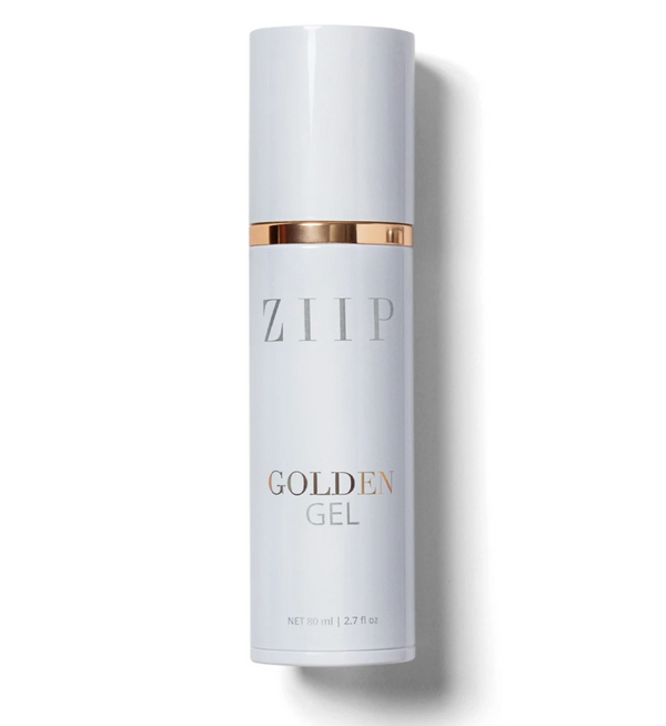 ZIIP Golden Conductive Gel