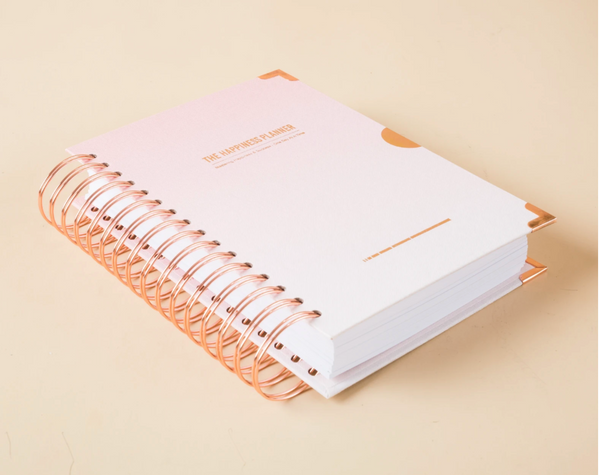 The Happiness Planner Planner 2021 Spiralbound