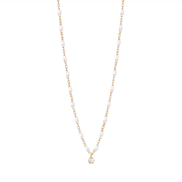 Gigi Clozeau Classic Gigi Supreme 1 Diamond Necklace