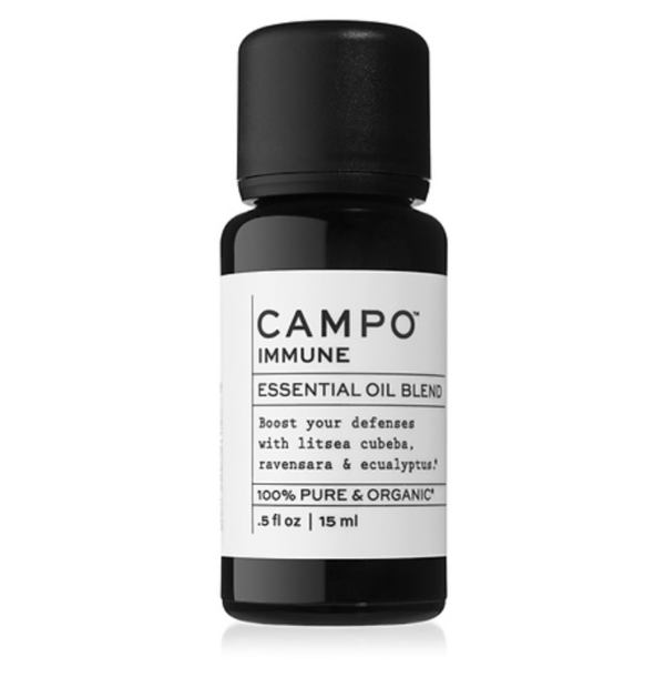 Campo Beauty Immune 15ML Essential Oil Blend