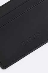 Rains Card Holder