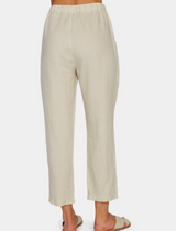Mate The Label Willow Pant Natural