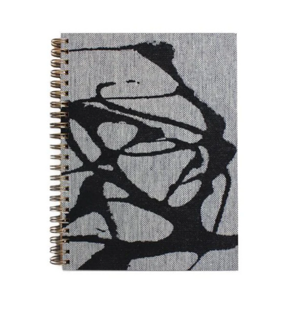 Moglea Painted Journal / Blip Blop