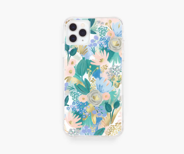 Rifle Paper Co. Luisa iPhone 11Pro/X/XS Case
