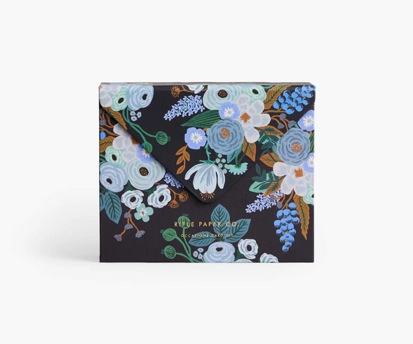 Rifle Paper Co. Mixed Florals Essentials Card Box