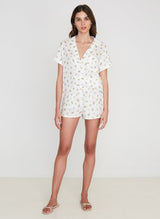 Faithfull the Brand Anja Short - Carrie Floral Print