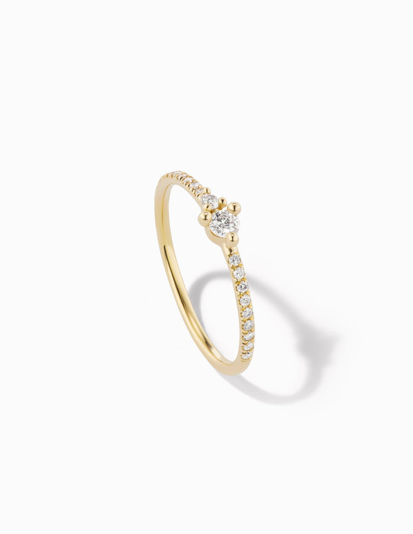 Sophie Ratner Duo Pave Band