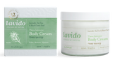 Lavido Thera-Intensive Body Cream (Lavender, Tea Tree & Black Cumin Seed)