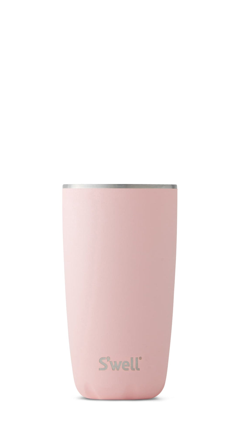S'well Tumbler Pink Topaz