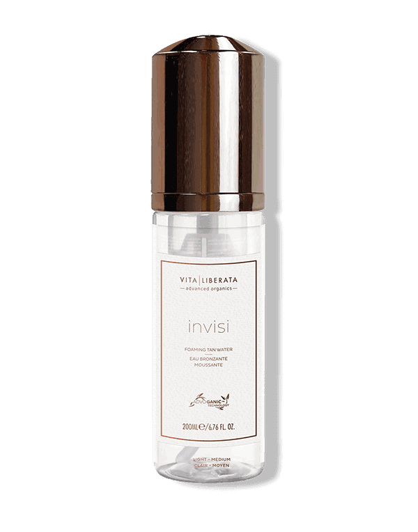 Vita Liberata Invisi Foaming Tan Water LightMedium