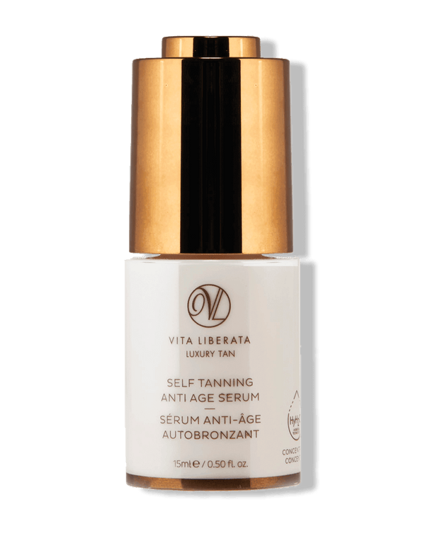 Vita Liberata Self Tanning Antiage Serum